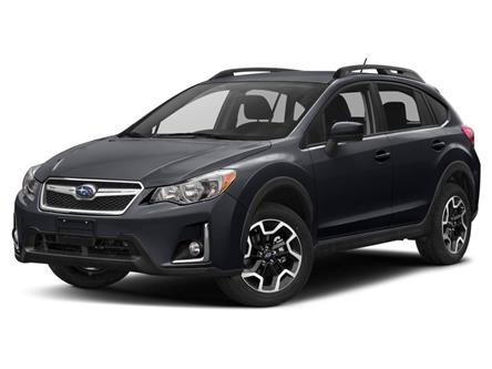 2016 Subaru Crosstrek Touring Package (Stk: U10094A) in Greater Sudbury - Image 1 of 9