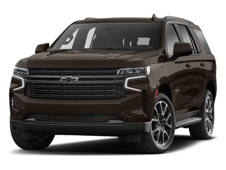 2021 Chevrolet Tahoe RST (Stk: 91659) in Exeter - Image 1 of 3