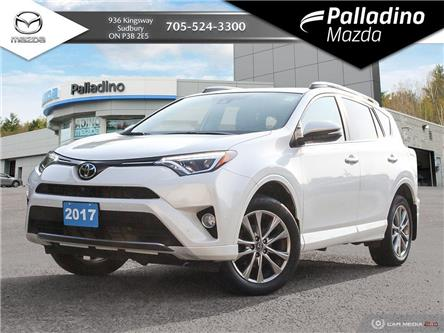 2017 Toyota RAV4 Limited (Stk: BC0132) in Greater Sudbury - Image 1 of 34