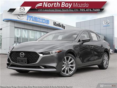 2021 Mazda Mazda3 GT (Stk: 2150) in North Bay - Image 1 of 23
