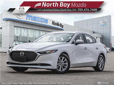 2021 Mazda Mazda3 GT (Stk: 2168) in North Bay - Image 1 of 23