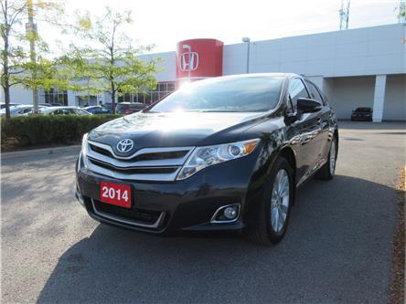 2014 Toyota Venza Base (Stk: 29557A) in Ottawa - Image 1 of 16