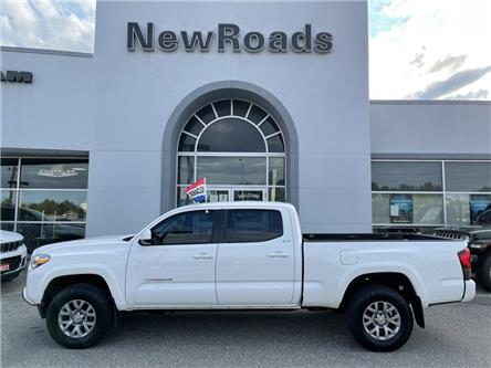 2018 Toyota Tacoma SR5 (Stk: 25773T) in Newmarket - Image 1 of 32