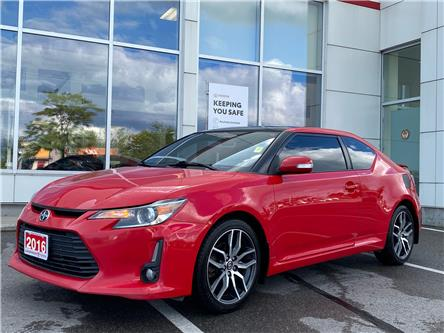 2016 Scion tC Base (Stk: TX312A) in Cobourg - Image 1 of 26