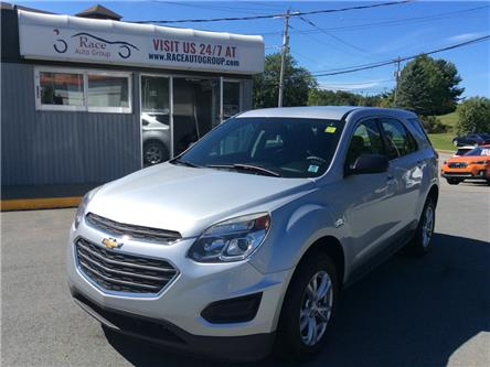 2017 Chevrolet Equinox LS (Stk: 17764A) in Sackville - Image 1 of 27