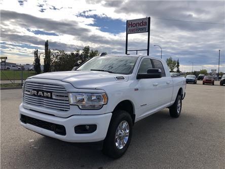 2019 RAM 2500 Big Horn (Stk: P21-094A) in Grande Prairie - Image 1 of 25