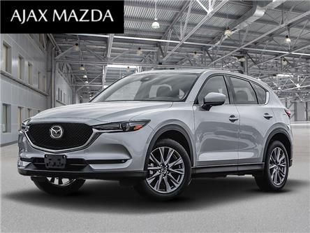 2021 Mazda CX-5 GT (Stk: 21-1816) in Ajax - Image 1 of 23