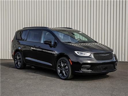 2021 Chrysler Pacifica Limited (Stk: G1-0341) in Granby - Image 1 of 31