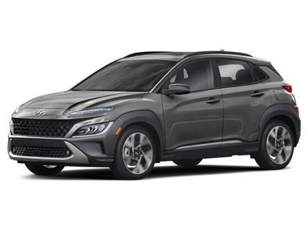 2022 Hyundai Kona Preferred Special Edition AWD (Stk: 37797) in Brampton - Image 1 of 3