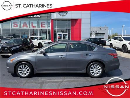 2015 Nissan Altima 2.5 (Stk: RG21015A) in St. Catharines - Image 1 of 21