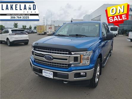 2019 Ford F-150  (Stk: F3823) in Prince Albert - Image 1 of 16