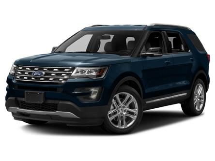 2017 Ford Explorer XLT (Stk: 21-2711) in Kanata - Image 1 of 9