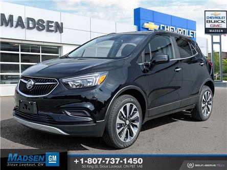 2022 Buick Encore Preferred (Stk: 22102) in Sioux Lookout - Image 1 of 24