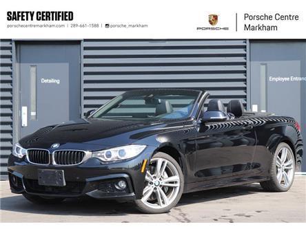 2016 BMW 435i xDrive (Stk: PN0144A) in Markham - Image 1 of 28