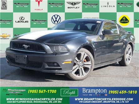 2014 Ford Mustang  (Stk: 1742) in Mississauga - Image 1 of 20