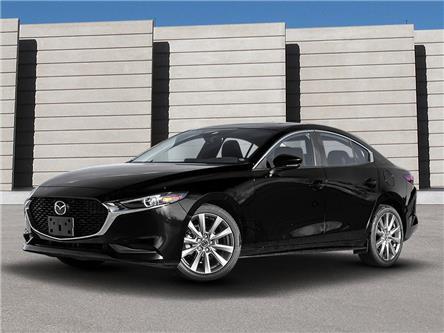 2021 Mazda Mazda3 GT (Stk: 211561) in Toronto - Image 1 of 23