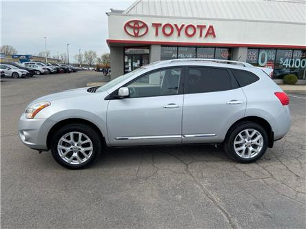 2013 Nissan Rogue  (Stk: 2102902) in Cambridge - Image 1 of 18