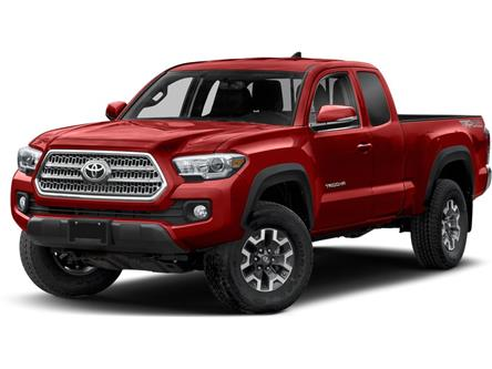 2017 Toyota Tacoma TRD Off Road (Stk: 6504Y) in Stittsville - Image 1 of 12