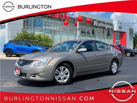 2012 Nissan Altima 2.5 S (Stk: B5031A) in Burlington - Image 1 of 21