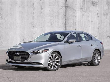 2021 Mazda Mazda3 GT (Stk: 349334) in Dartmouth - Image 1 of 22