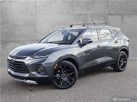 2020 Chevrolet Blazer True North (Stk: 21120A) in Dawson Creek - Image 1 of 23