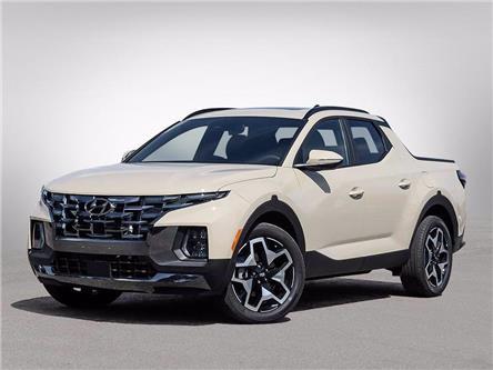 2022 Hyundai Santa Cruz Ultimate (Stk: D20105) in Fredericton - Image 1 of 23