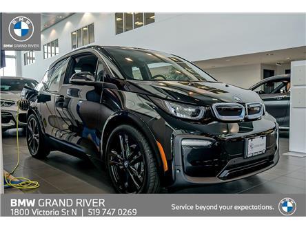 2020 BMW i3 Base (Stk: PW6075) in Kitchener - Image 1 of 26