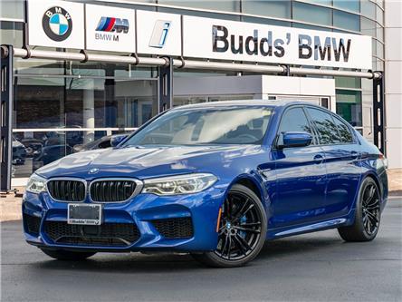 2018 BMW M5 Base (Stk: DB8232) in Oakville - Image 1 of 27