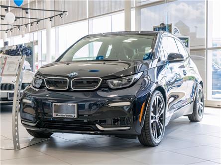 2018 BMW i3 s w/Range Extender (Stk: DB8248) in Oakville - Image 1 of 25