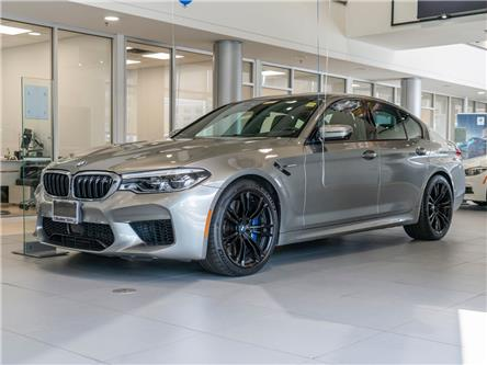 2019 BMW M5  (Stk: DB8257) in Oakville - Image 1 of 24