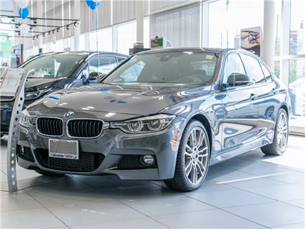 2018 BMW 340i xDrive (Stk: T929222A) in Oakville - Image 1 of 26