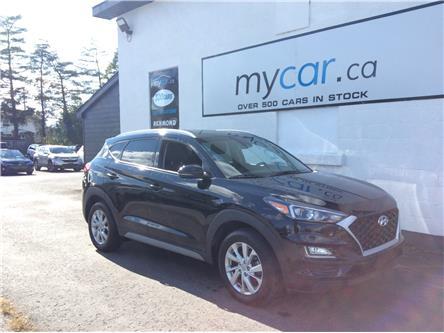 2020 Hyundai Tucson Preferred (Stk: 210815) in North Bay - Image 1 of 21