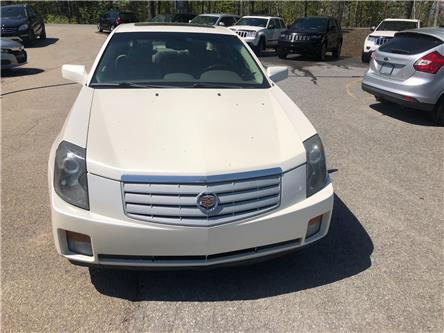 2006 Cadillac CTS Luxury (Stk: ) in Rawdon - Image 1 of 9