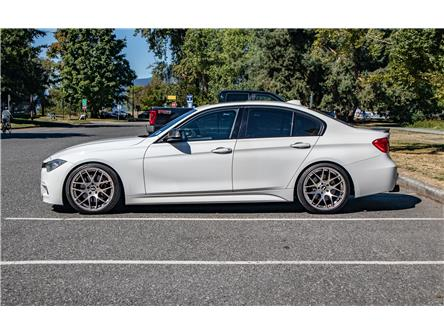 2013 BMW 335i xDrive (Stk: DK322) in Vancouver - Image 1 of 18
