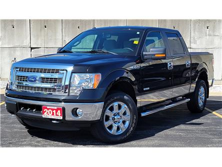 2014 Ford F-150 XLT (Stk: 61430A) in Sarnia - Image 1 of 18