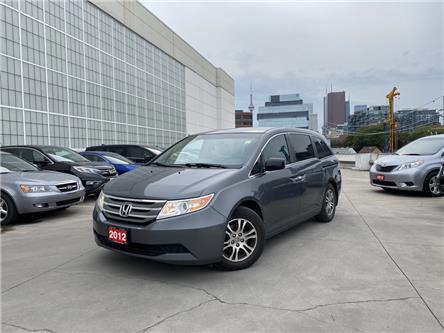 2012 Honda Odyssey EX (Stk: HP4441A) in Toronto - Image 1 of 5