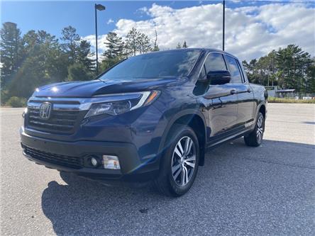2019 Honda Ridgeline EX-L (Stk: ) in North Bay - Image 1 of 15