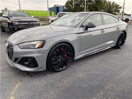 2021 Audi RS 5 2.9 (Stk: 408-67) in Oakville - Image 1 of 16