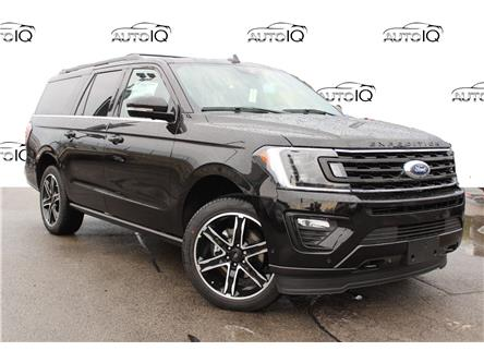 2021 Ford Expedition Max Limited (Stk: 210583) in Hamilton - Image 1 of 29