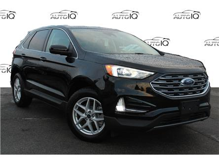 2021 Ford Edge SEL (Stk: 210666) in Hamilton - Image 1 of 15