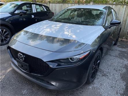2021 Mazda Mazda3 Sport GT w/Turbo (Stk: 211487) in Toronto - Image 1 of 5