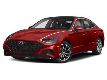 2022 Hyundai Sonata Luxury (Stk: 21578) in Clarington - Image 1 of 9