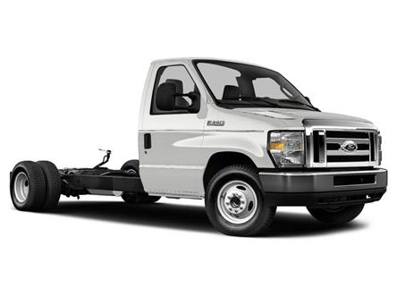 2015 Ford E-450 Cutaway Base (Stk: 2014) in Miramichi - Image 1 of 2