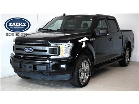 2019 Ford F-150  (Stk: 22376) in Truro - Image 1 of 38