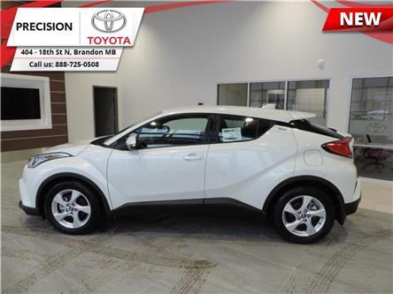 2018 Toyota C-HR XLE (Stk: 18012) in Brandon - Image 1 of 21