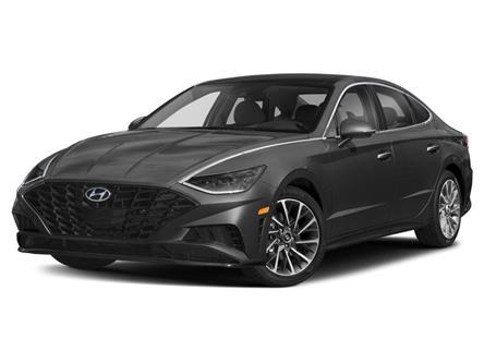 2022 Hyundai Sonata Luxury (Stk: S22129) in Ottawa - Image 1 of 9