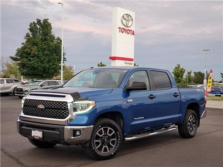 2018 Toyota Tundra  (Stk: 21725B) in Bowmanville - Image 1 of 30