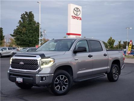 2019 Toyota Tundra  (Stk: P2777) in Bowmanville - Image 1 of 30