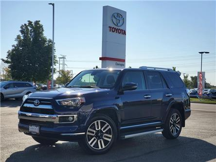 2020 Toyota 4Runner Base (Stk: P2774) in Bowmanville - Image 1 of 30
