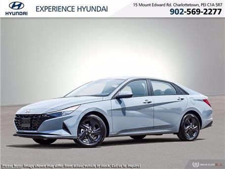 2022 Hyundai Elantra Preferred (Stk: N1574) in Charlottetown - Image 1 of 23